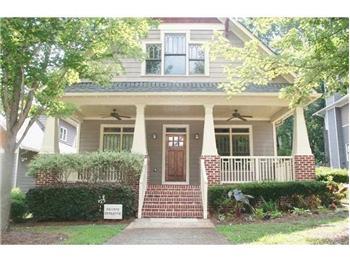 1396 Benteen Park Drive SE, Atlanta, GA