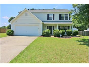 3279 Deer Valley Drive NW, Acworth, GA
