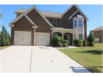 2609 Bluestone Drive SW, Atlanta, GA