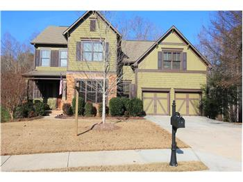 637 Wexford Court, Acworth, GA