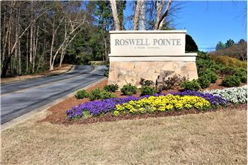 2200  Lake Pointe Circle 2200, Roswell, GA