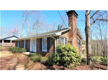 2876 Summit Ridge Drive, Marietta, GA