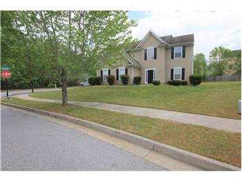 7628 Village Loop, Fairburn, GA