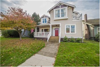 724 Laurel Dr, Everett, WA