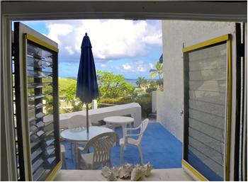 119 The Reef Condo, Christiansted, VI