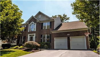 805 GUNPOWDER COURT SE, LEESBURG, VA
