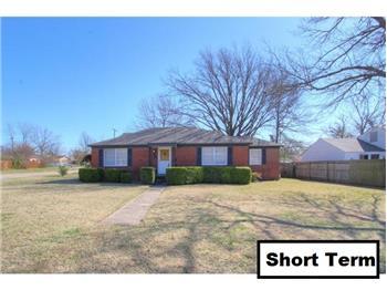 563 S Lakewood Avenue, Tulsa, OK