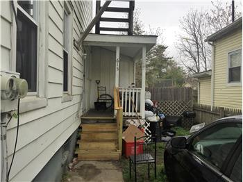 millville rental backpage