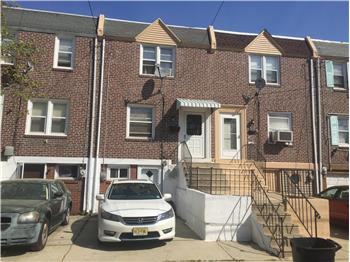 1067 S Merrimac Rd, Camden, NJ