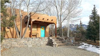 33 Gallina Canyon Road, Valdez, NM