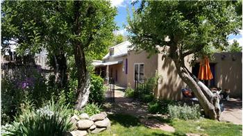 65 Valerio Rd., Ranchos de Taos, NM