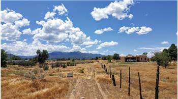 *Dona Ana Drive, Taos, NM