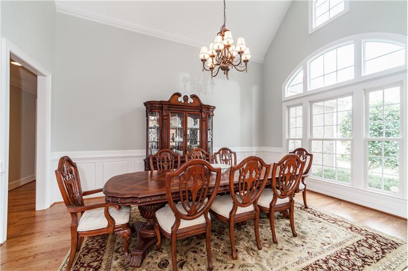 3712 Marigold Lane, Wake Forest, NC Dining Room