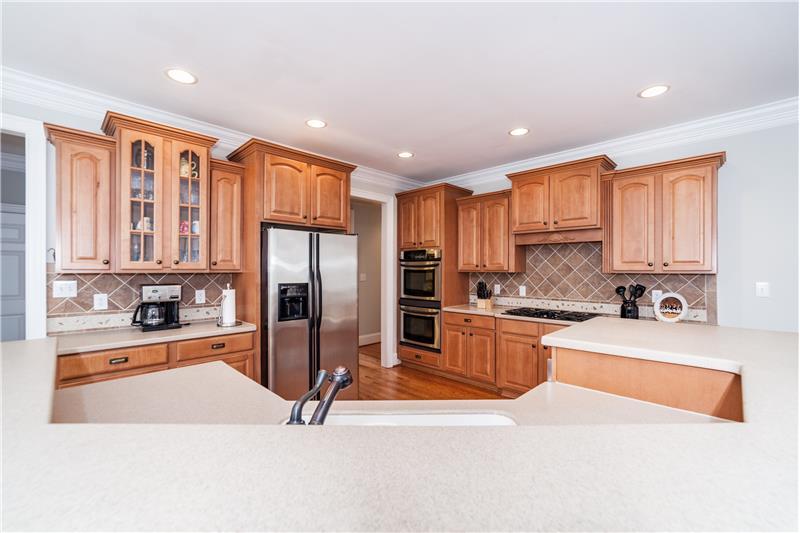 3712 Marigold Lane, Wake Forest, NC Kitchen