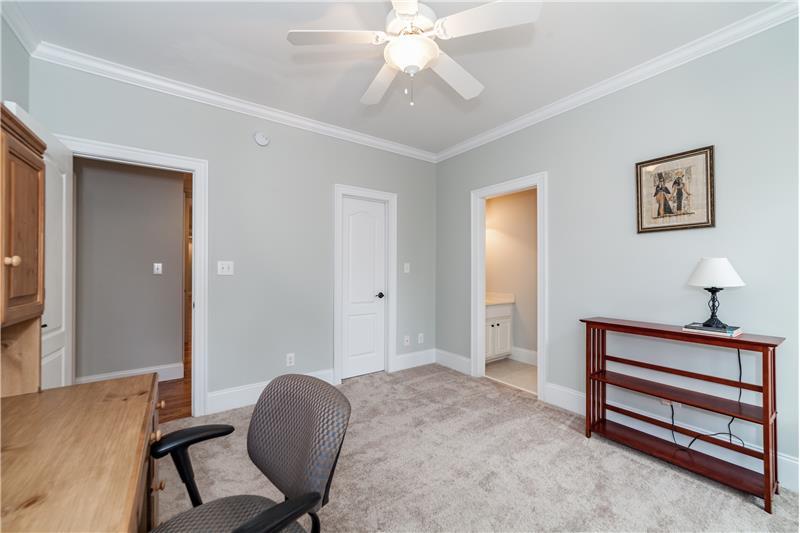 3712 Marigold Lane, Wake Forest, NC Bedroom 2