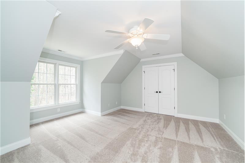 3712 Marigold Lane, Wake Forest, NC Bonus Bedroom
