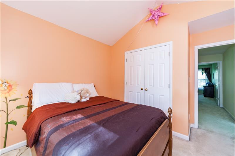 5912 Tahoe Drive, Durham, NC Bedroom 2