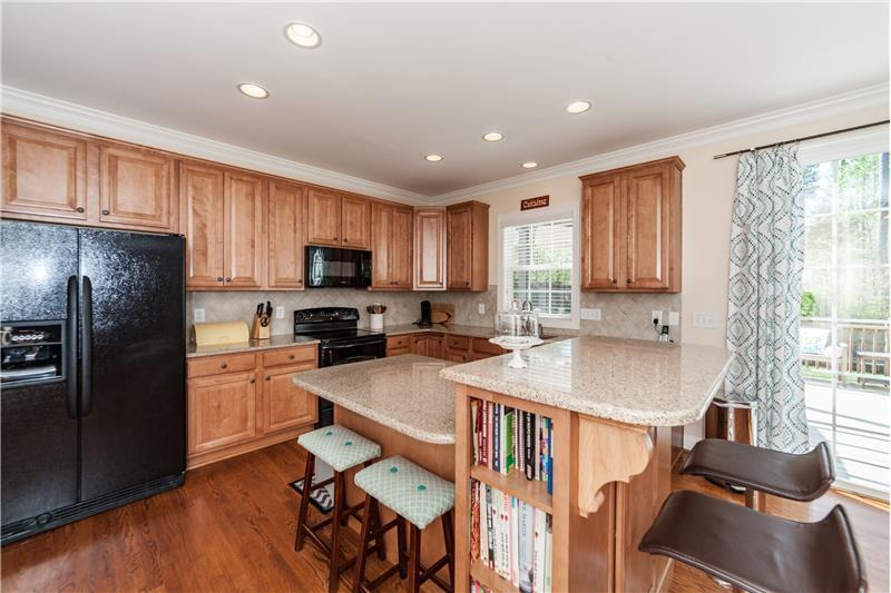 1601 Bellenden Drive, Durham, NC Kitchen