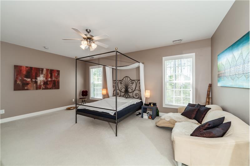 1601 Bellenden Drive, Durham, NC Master Bedroom