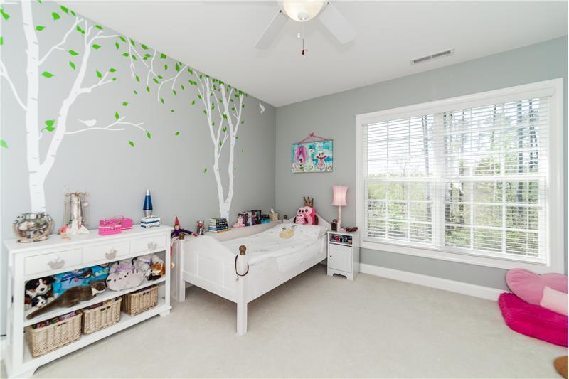 1601 Bellenden Drive, Durham, NC Bedroom 2