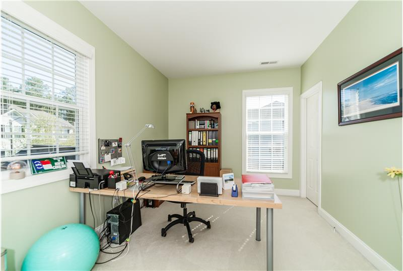 1601 Bellenden Drive, Durham, NC Bonus Room