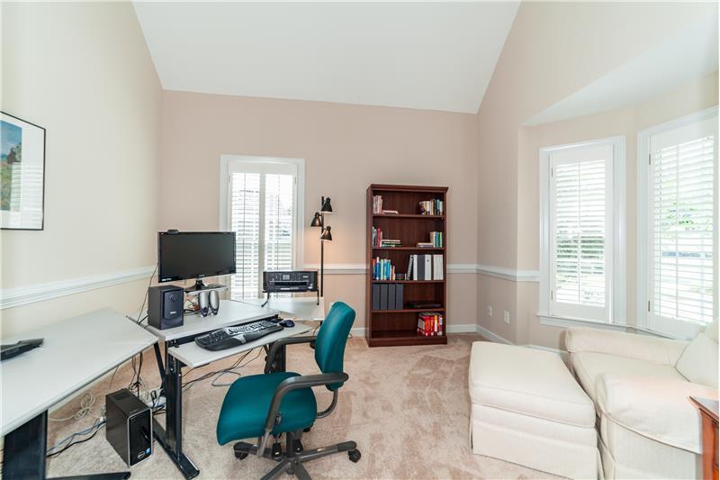 201 Seymour Creek Drive, Cary, NC Office
