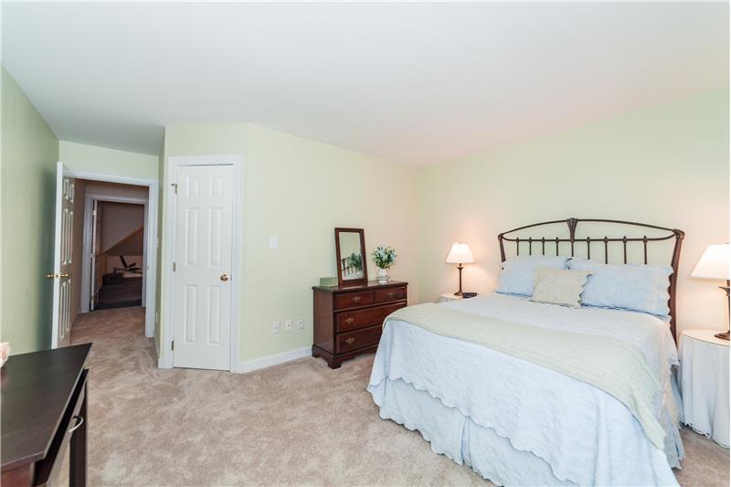 201 Seymour Creek Drive, Cary, NC Bedroom 3