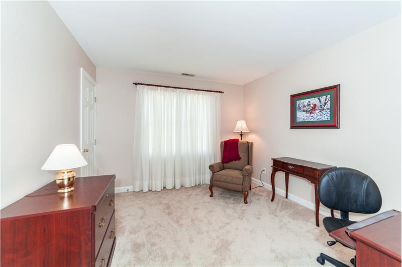 201 Seymour Creek Drive, Cary, NC Bedroom 4