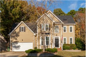 105 Chatsworth Street, Cary, NC