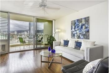 1717  Ala Wai Blvd 1703, Honolulu, HI