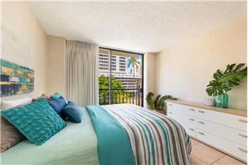 440  Seaside Ave 308, Honolulu, HI