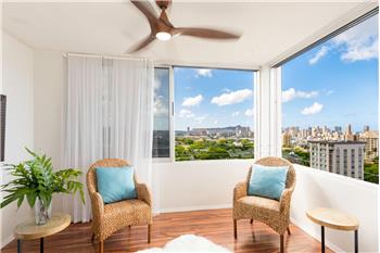 1545  Nehoa St. PH-1001, Honolulu, HI