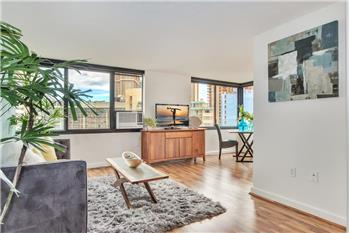 343 Hobron Lane 1503, Honolulu, HI