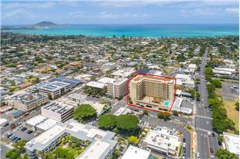 14 Aulike St. PH-4, Kailua, HI