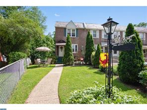 554 Chester Avenue, Clifton Heights, PA