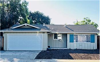1459 Hartnell Ct,, Concord, CA