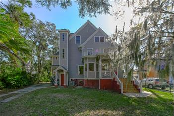 Historic Downtown 5bd/4.5ba Home Patiently Restored
