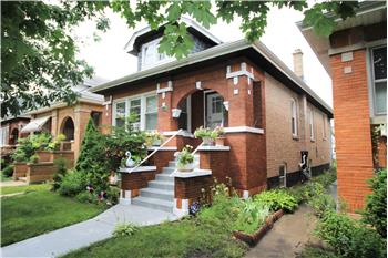 1834 East Ave, Berwyn, IL