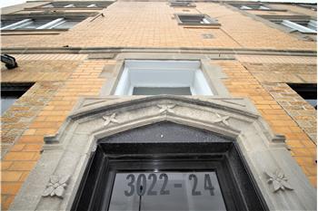 3022  Pulaski 4-B, Chicago, IL