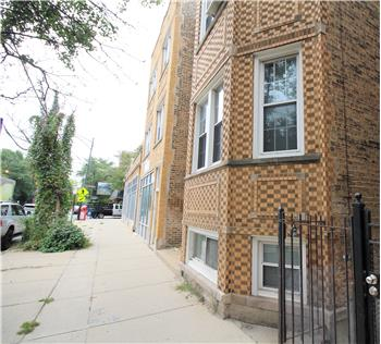 3906 N. Ashland 3, Chicago, IL