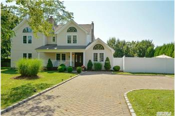 27  Tanners Neck, Westhampton, NY