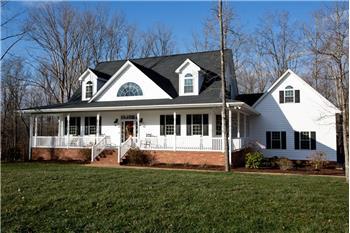 218 Briarwood Dr, Famville, VA