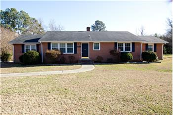 801 Milnwood Road, Farmville, VA