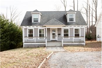 304 Cedar Avenue, Farmville, VA