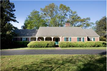 313 Country Club Road, Keysville, VA