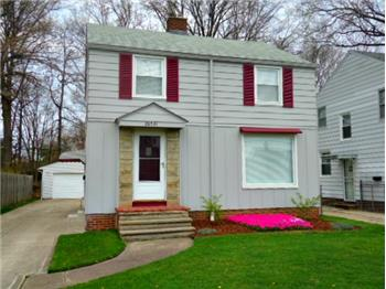 26531 Forestview Ave, Euclid, OH