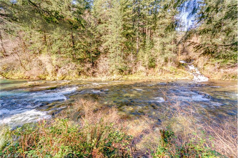 A River Waits