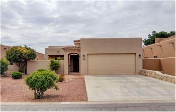 1431 Fairway Village Dr, Las Cruces, NM