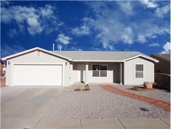 2955 Escalante Drive, Las Cruces, NM