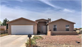 5591 Boxwood Lane, Las Cruces, NM